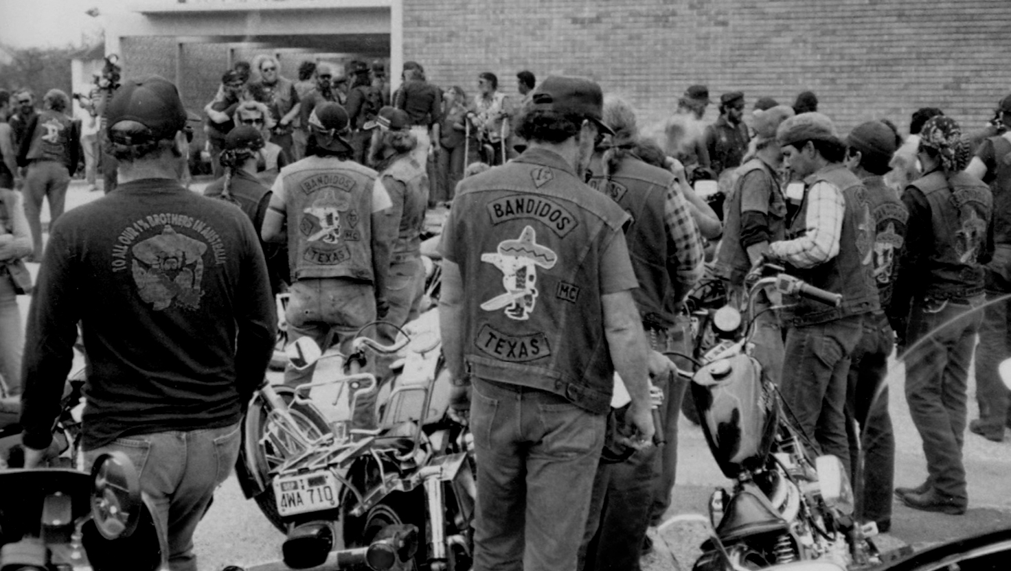 how to join the bandidos mc